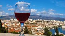Small-Group Dalmatian Food and Wine Tasting Tour in Split, Split