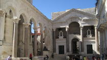 Split Walking Tour Including Diocletian's Palace and Traditional Lunch, Split, Walking Tours