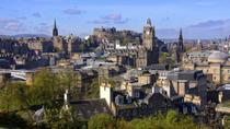 Edinburgh Historical Walking Tour with Spanish Speaking Guide, Edinburgh, Day Trips