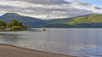 Loch Lomond, Glasgow and Doune Castle Day Trip from Edinburgh with Spanish Speaking Guide, ...