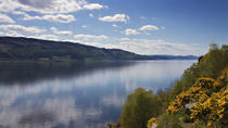 Loch Ness and Scottish Highlands Day Trip with Spanish Speaking Guide, Edinburgh, Day Trips