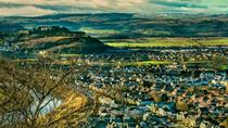 Stirling, Distillery and Saint Andrews - Spanish Tour Guide, Edimburgo