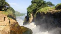 3-Day Murchison Falls Vacation Including Big 5 Sighting, Kampala, Cultural Tours