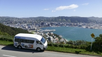 Hop-On-Hop-Off-Bus-Tour in Wellington, Wellington, Hop-on Hop-off-Touren