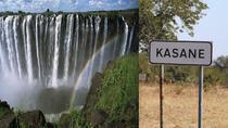 Victoria Falls to Kasane road Transfers, Victoria Falls, Airport & Ground Transfers