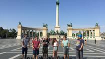 3-Hour Budapest Segway Tour: Fisherman's Bastion to the Heroes' Square, Budapest, Segway Tours