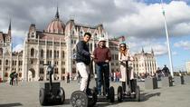 Budapest: 1,5-Hour Segway Adventure, Budapest, 4WD, ATV & Off-Road Tours
