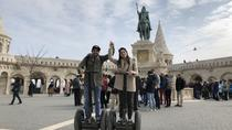 Segway Private Tour, Budapest, Private Sightseeing Tours