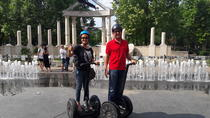 Segway Private Tour, Budapest, Segway Tours