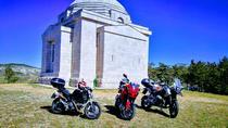 Explore Dalmatia on the Motorcycle, Split, Motorcycle Tours
