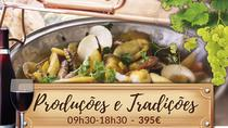 Products and Traditions - Lagos, Monchique & Estômbar, Faro, Private Sightseeing Tours