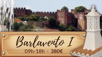Western Algarve I - Silves, Monchique & Portimão, Faro, Private Sightseeing Tours
