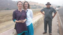 Same Day Jaipur Tour Package from Delhi by Car, New Delhi, Bike & Mountain Bike Tours