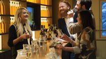 Irish Whiskey Museum Experience, Dublin, Ghost & Vampire Tours