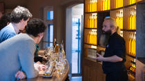 Irish Whiskey Museum: Whiskey- und Brunch-Erlebnis, Dublin, Distillery Tours