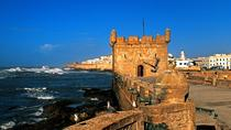 JOURNEE A ESSAOUIRA DE MARRAKECH, Marrakech, Day Trips