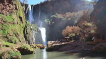 PRIVATE DAY TRIP TO OUZOUD FALLS FROM MARRAKECH, Marrakech, Private Day Trips