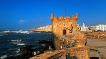 VOYAGE D'UNE JOURNÉE PRIVÉE À ESSAOUIRA DE MARRAKECH, Marrakech, Private Day Trips