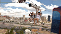 VooDoo Zip Line at The Rio Hotel and Casino, Las Vegas, Comedy