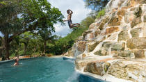All Inclusive Thrill and Adventure Falls Tour from Montego Bay, Montego Bay, Private Sightseeing ...