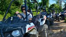 ATV Tour, Negril, 4WD, ATV & Off-Road Tours