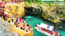 Best Of Negril, Runaway Bay, Day Cruises