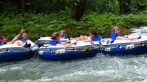 Chukka River Tubing, Montego Bay, Tubing