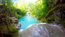 Chukka Tube & Blue Hole, Ocho Rios, Tubing