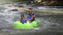 Chukka Zipline Canopy & River Tubing, Ocho Rios, Tubing