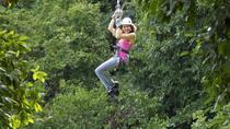 Chukka Zipline Canopy, Ocho Rios, 4WD, ATV & Off-Road Tours