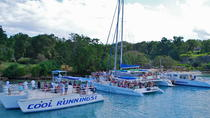 Cool Runnings Catamaran Cruise, Negril, Catamaran Cruises