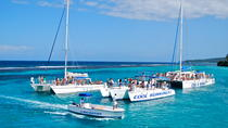 Cool Runnings Catamaran Cruise, Ocho Rios, Catamaran Cruises