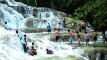 Dunns River Falls, Ocho Rios, 4WD, ATV & Off-Road Tours