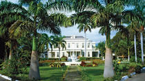 Kingston City Tour, Montego Bay, Cultural Tours