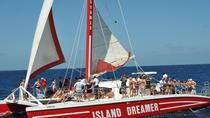 Tropical Dreamer Catamaran Snorkelling Cruise, Montego Bay, Catamaran Cruises