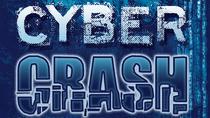 Cyber Crash Escape Room Experience, Orlando, Escape Games