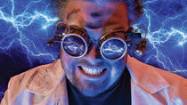 Mad Scientists Escape Room Experience, Orlando, Escape Games