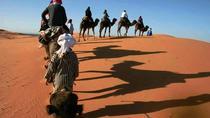 2 JOURS DE VISITE AU DESERT DE ZAGORA DE MARRAKECH, Marrakech, Cultural Tours