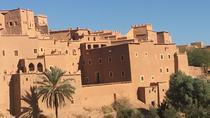 Excursion d'une journée à Ait ben haddou kasbah et Ouarzazate, Marrakech, Day Trips
