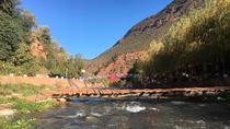 Excursion d'une journée à la vallée de l'Ourika et aux montagnes de l'Atlas depuis Marrakech, Marrakech, Day Trips