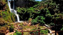Full day trip to Ouzoud waterfalls from Marrakech, Marrakech, Private Day Trips