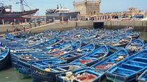 PRIVATE DAY TRIP FROM MARRAKECH TO ESSAOUIRA, Essaouira, Private Day Trips