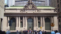New York Grand Central and Chinatown Walking Tour, New York City, Private Sightseeing Tours