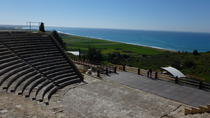Day Trip: Kourion Ancient Theatre, Kolossi Castle and Cyprus Villages from Paphos Town, Paphos, Day ...