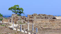 Famagusta and Salamis Day Trip from Paphos and Limassol, Paphos, Day Trips