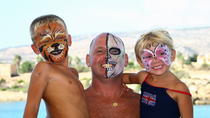 Family Fun Day Cruise from Paphos, Paphos, Day Cruises