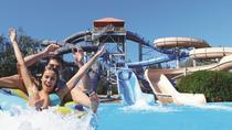 Fasouri Waterpark Adventure Admission Ticket with Transfer from Paphos, Paphos, null