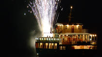 Fireworks Night Cruise from Pissouri, Limassol, Night Cruises