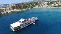 Half Day BBQ Cruise from Pissouri, Limassol, Lunch Cruises