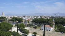 Highlights of Nicosia from Pissouri, Limassol, Day Trips